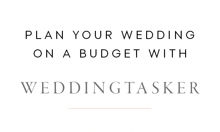 Plan Your Wedding on a Budget with Wedding Tasker