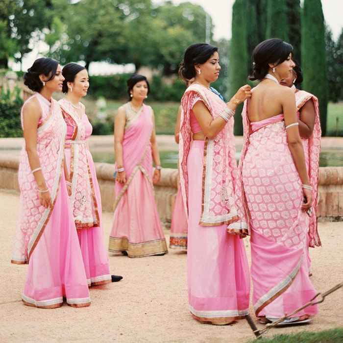 10-pink-bridesmaids-dresses