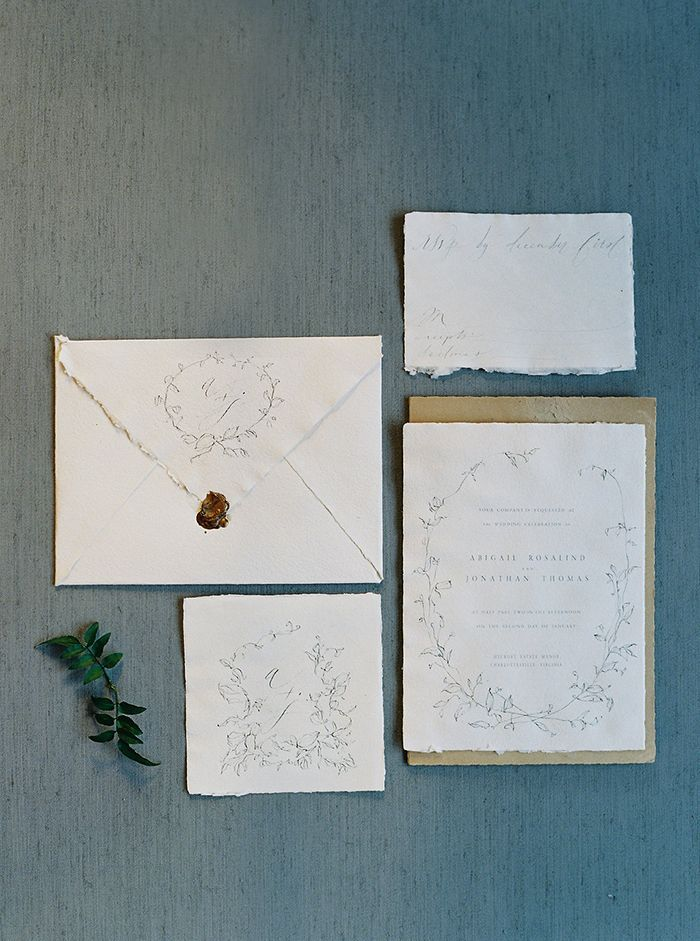 2-simple-elegant-wedding-invitations