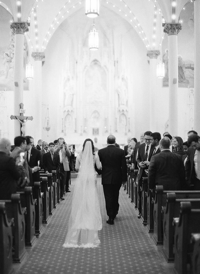 7-intimate-catholic-church-wedding-ceremony