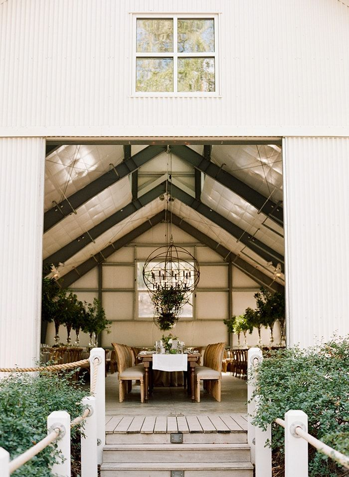 Refined Rustic Wedding at Durham Ranch