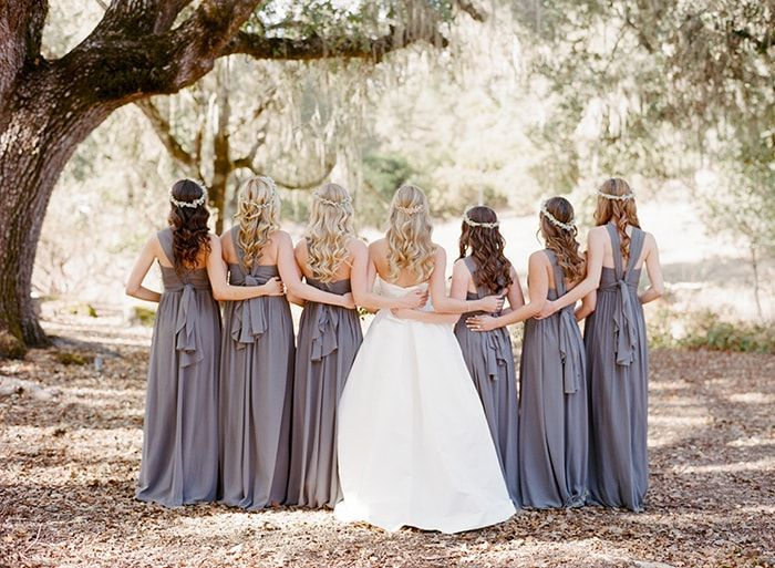 26-gray-bridesmaid-dress-ideas