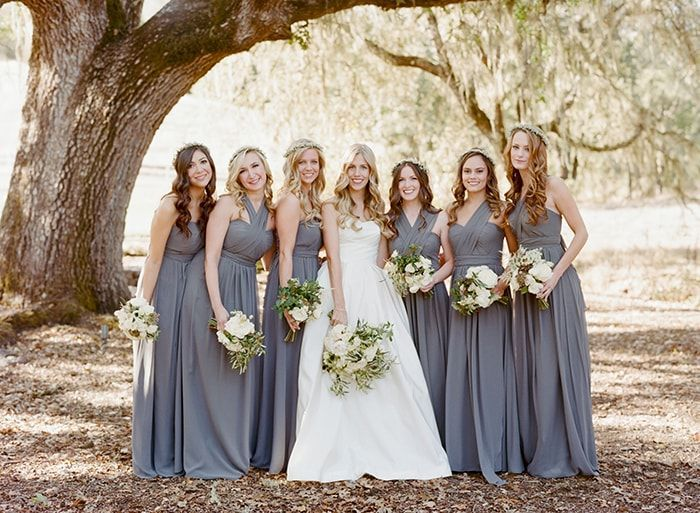 5-gray-bridesmaid-dresses
