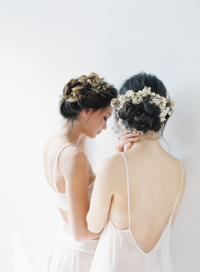 Stylish Wedding Hair Ideas and Bridal Beauty Tips