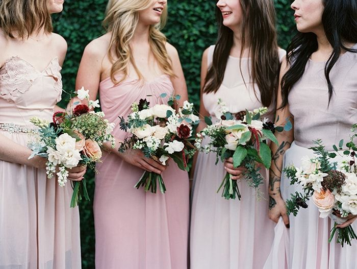 9-lavender-blush-bridesmaid-gowns