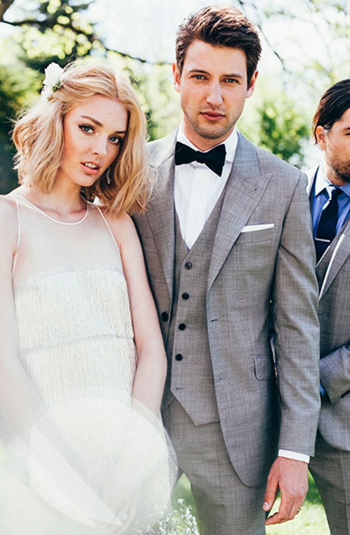 5 Reasons To Order A Custom Wedding Suit From Indochino - Once Wed