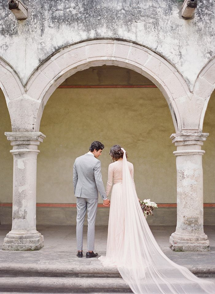 13-old-mexico-architecture-wedding-inspiration