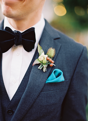40 Ideas for the Stylish Groom