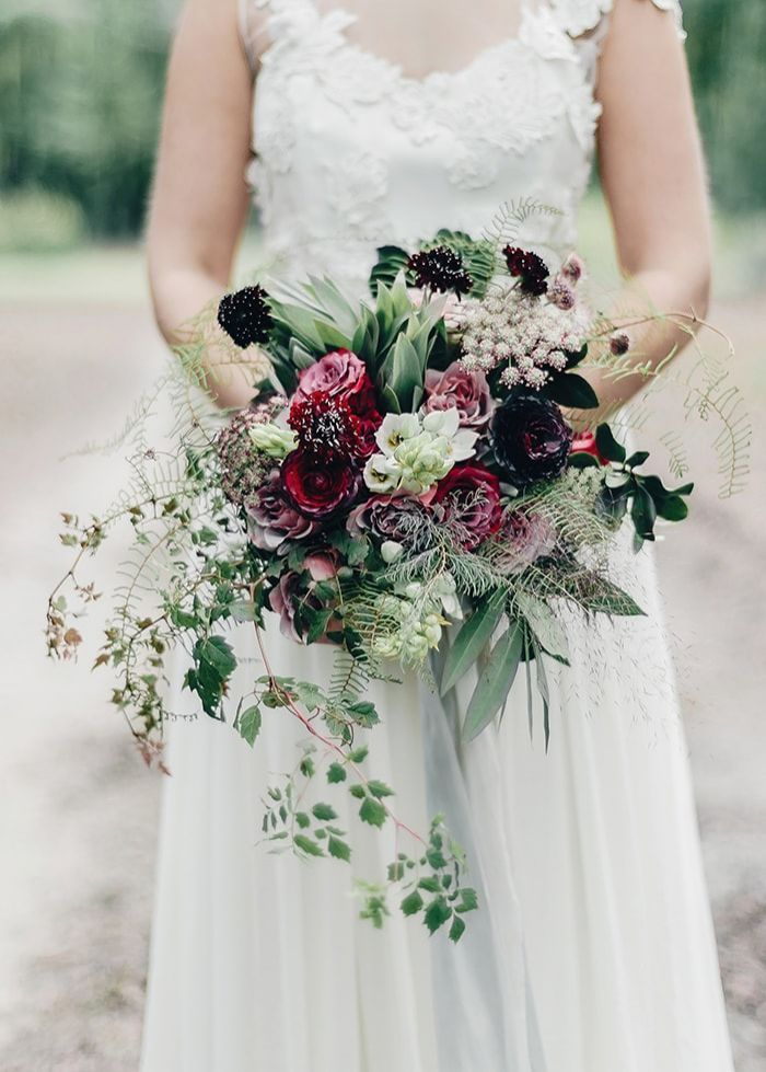 19-textural-mauve-marsala-wedding-bouquet