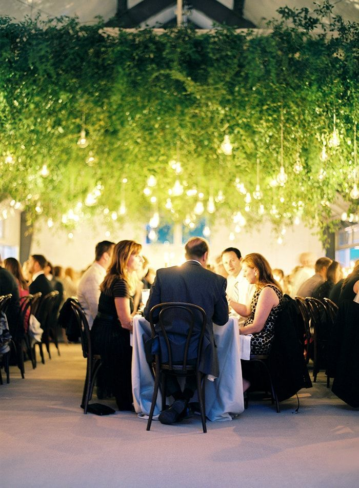 Colorful And Modern Outdoor Wedding Once Wed