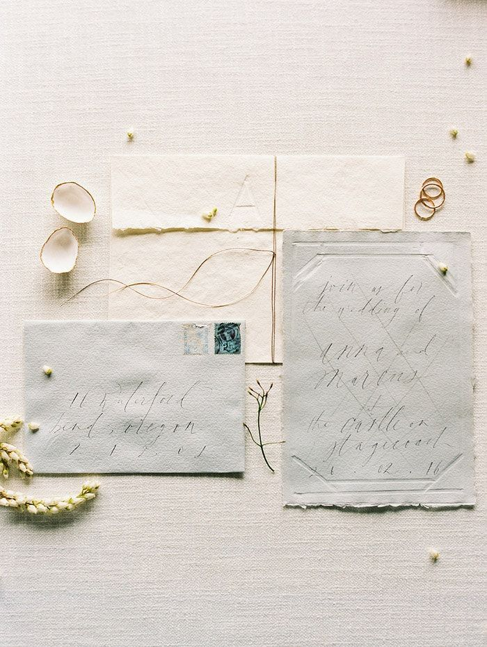4-hand-lettered-wedding-paper