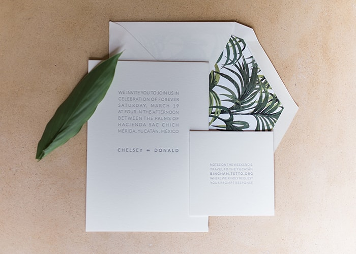 7-tropical-and-modern-wedding-paper-suite
