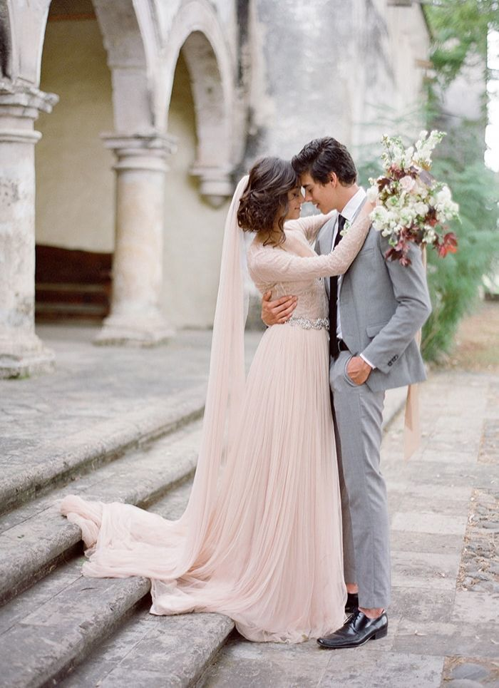 9-blush-romantic-gown