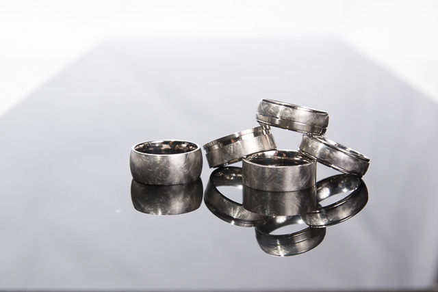 Mens Wedding Rings from Mens Rings Online Once Wed