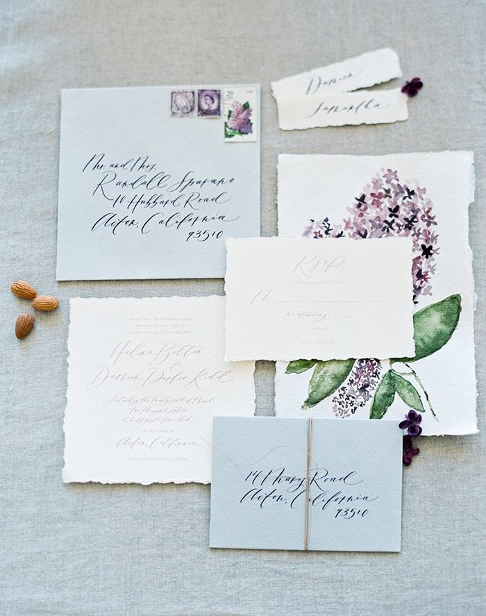 18-lilac-lavender-purple-wedding-invitation-suite