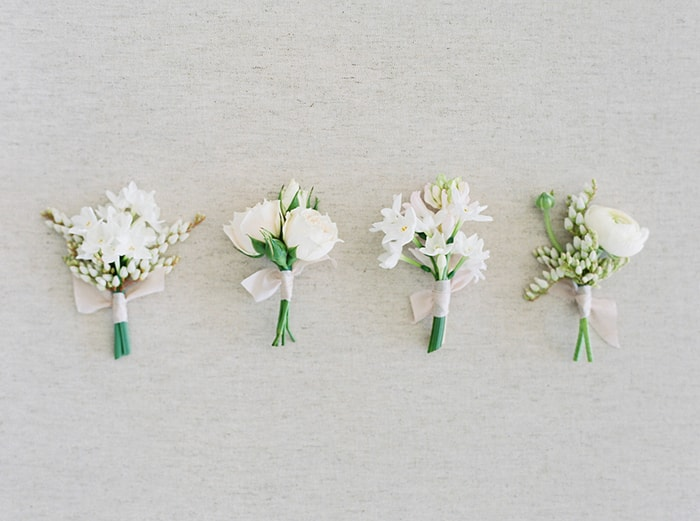 4-elegant-all-white-boutonniere