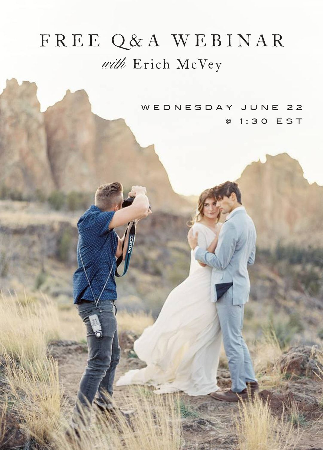 wedding-photography-erich-mcvey-webinar-erich-shooting
