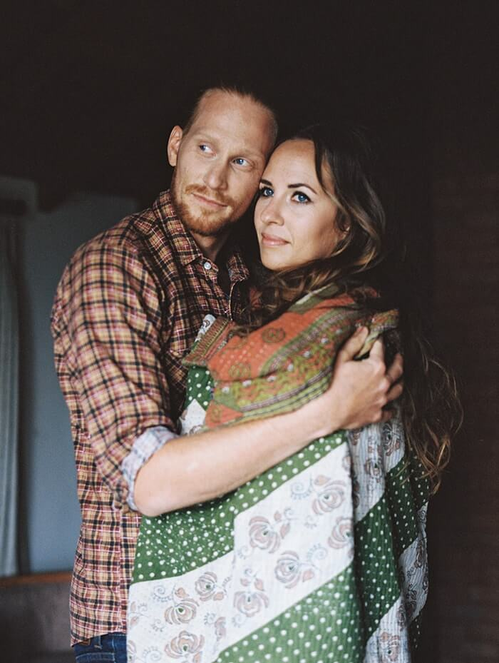 Couple's Lifestyle Photo Session in Nepal