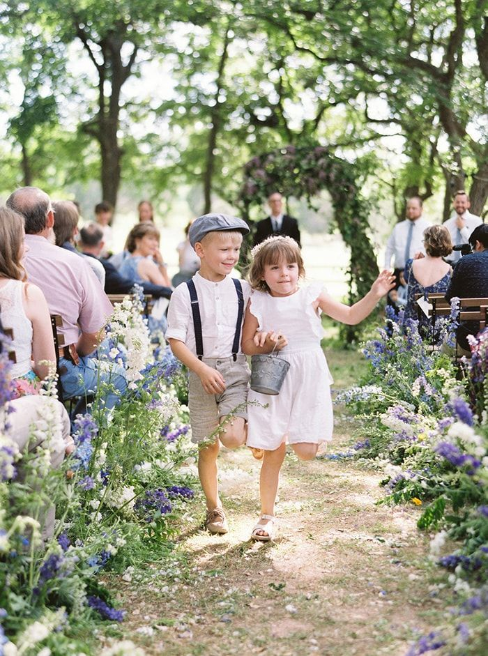 11-flower-girl-ring-bearer-inspiration