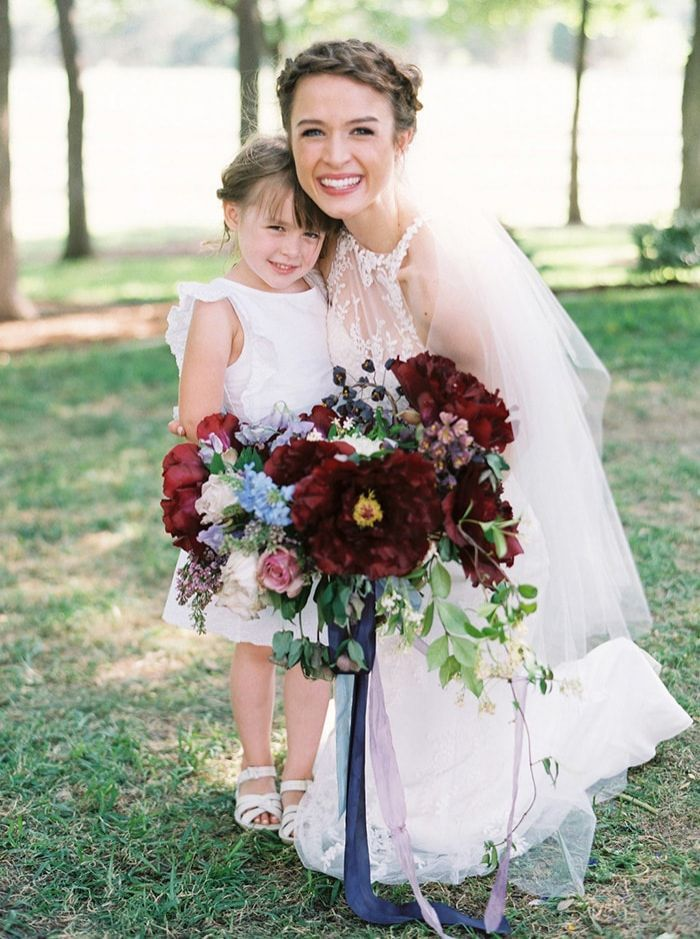 14-bride-flower-girl-wedding