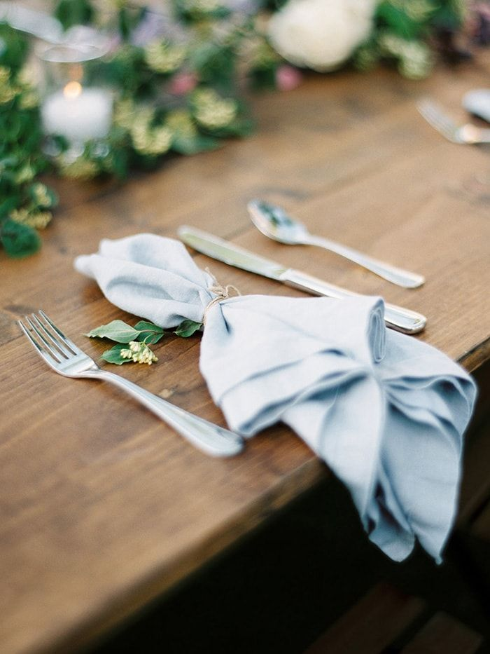 15-blue-napkin-tied-string-ideas