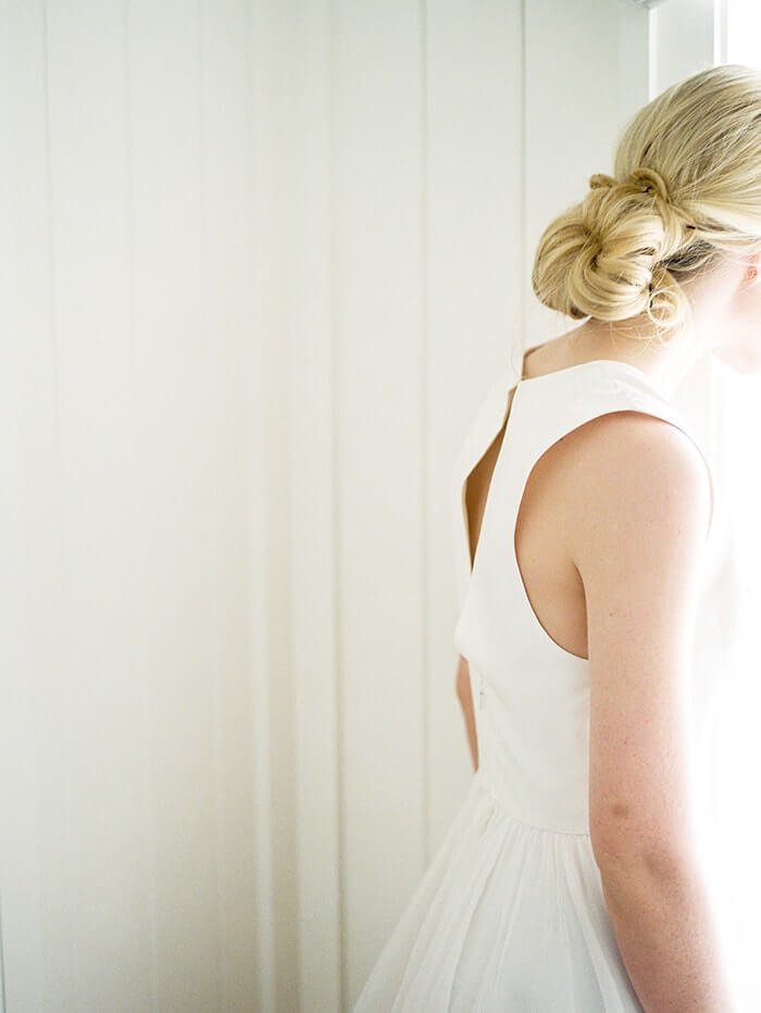 4-low-bun-wedding-hairstyle
