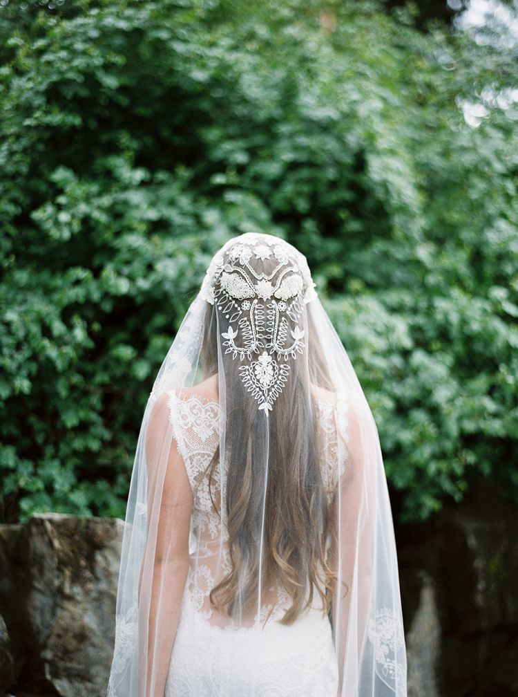 Magical Forest Wedding Inspiration From The Cultivated
