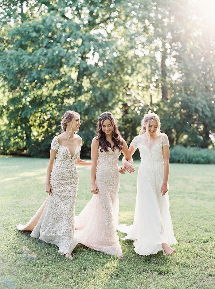 2017 Wedding Dress Trends : Incredible wedding dress fashion trends for once wed