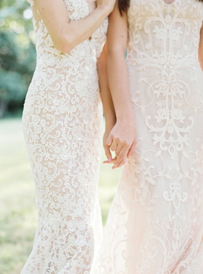 Bridal Dresses Trends 2017 In : Incredible wedding dress fashion trends for once wed
