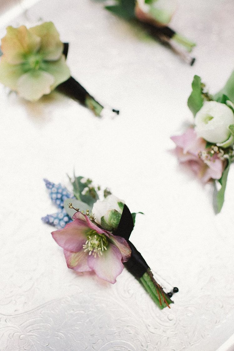 8-fresh-spring-boutonniers