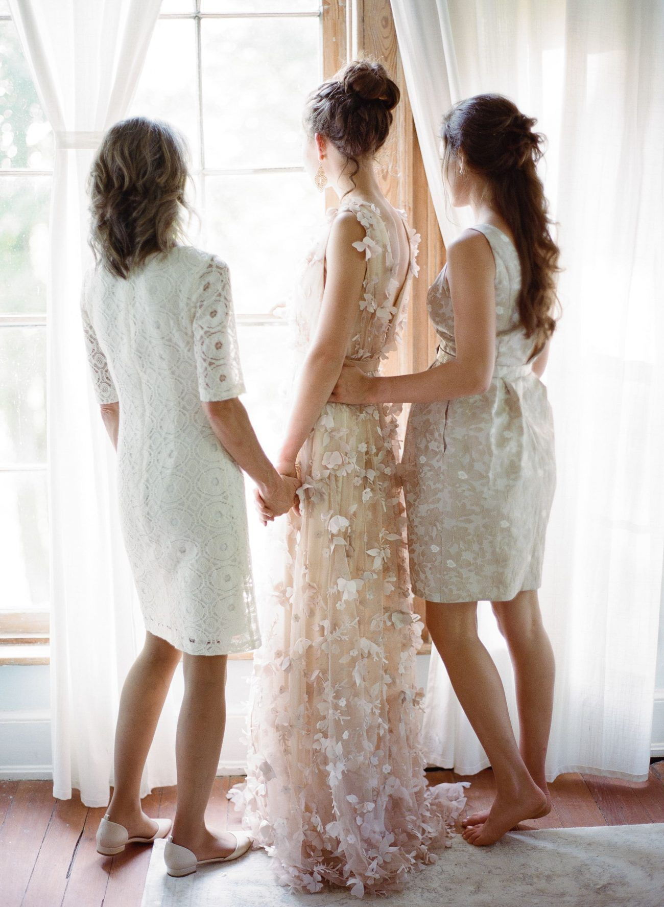 Mother's Love: How to Honor Your Mother on Your Wedding Day