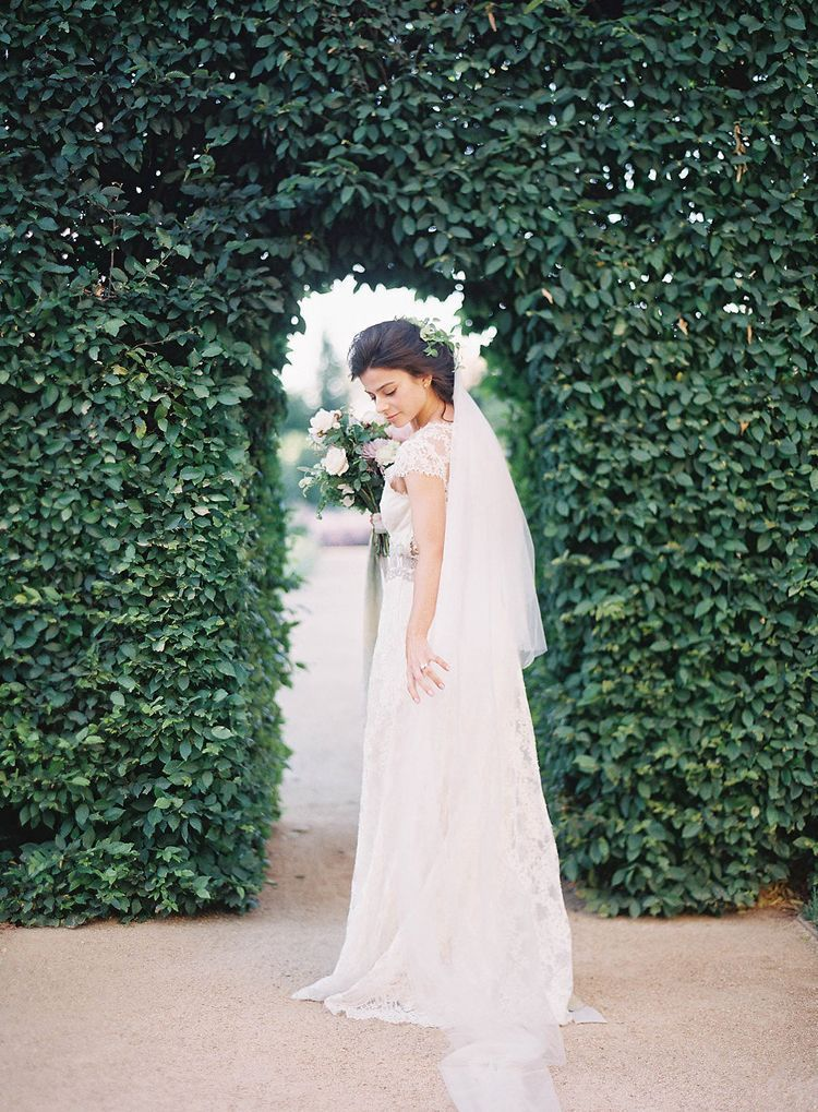 Jen Huang | Real California Wedding 11