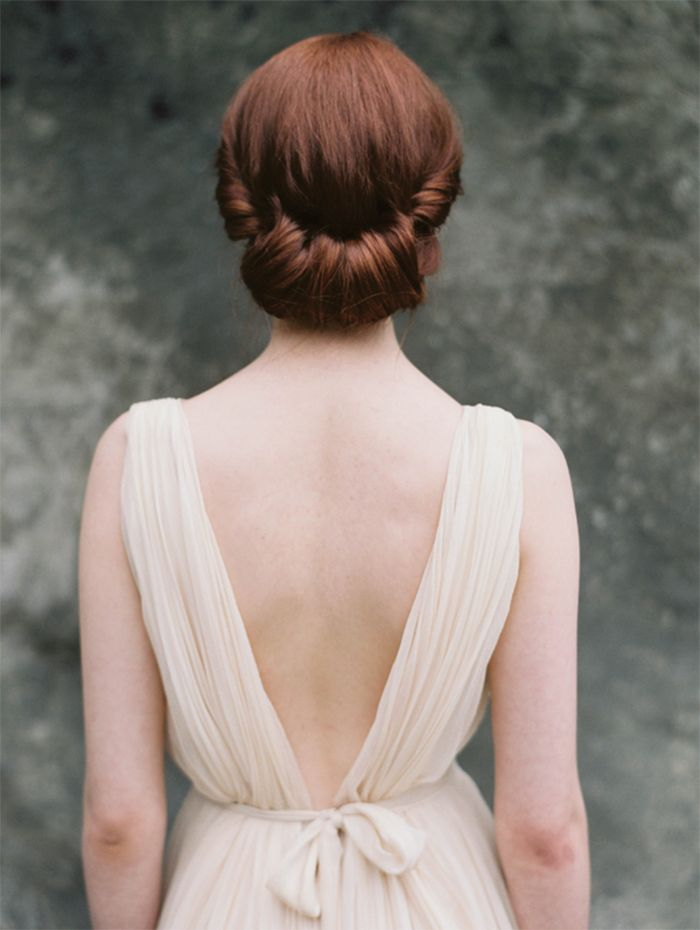 Unique Hairstyles For Your Wedding Day Once Wed