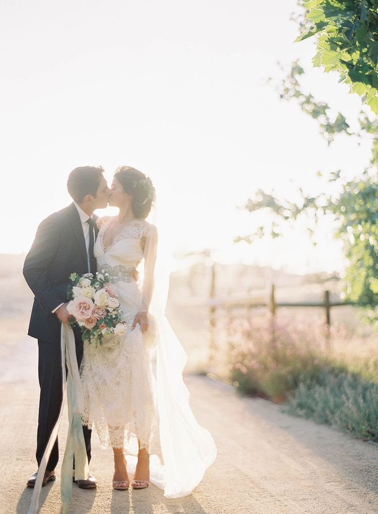 Jen Huang | Real California Wedding 22