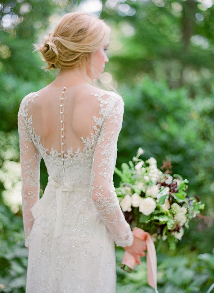 4-illusion-neckline-lace-wedding-gown