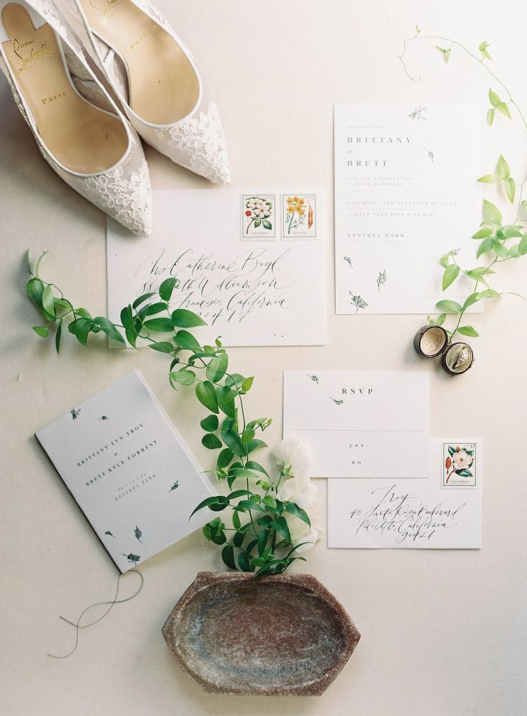 Jen Huang | Real California Wedding 5