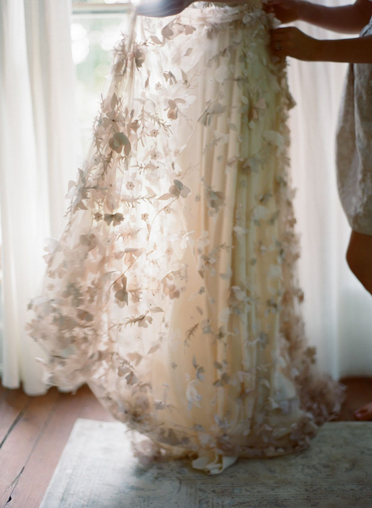 7-blush-textured-wedding-gown