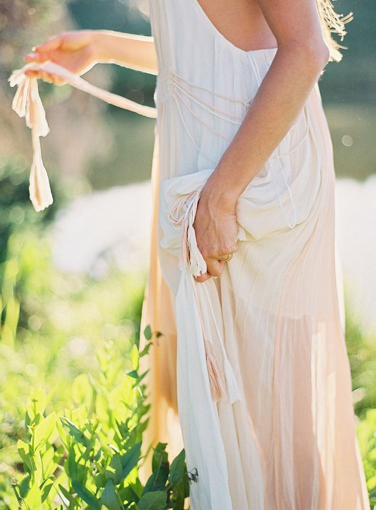 8-peach-cream-engagement-dress