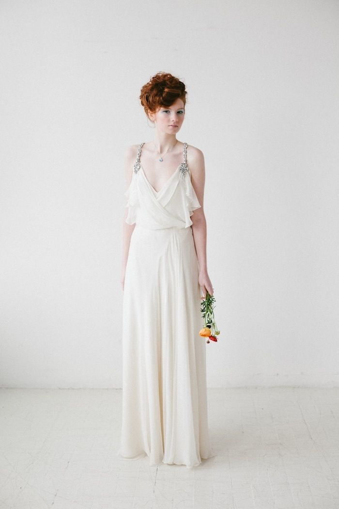 Used Wedding Dresses: Delicate Details