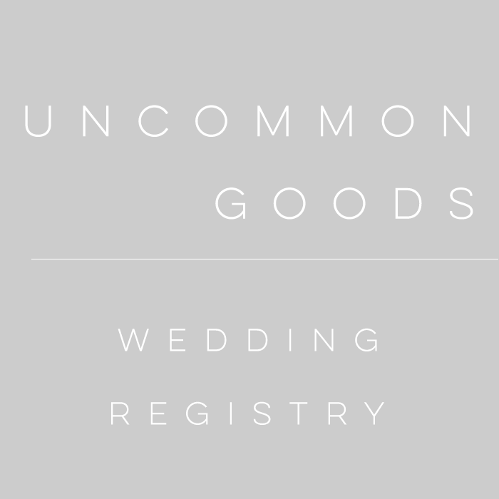 Unique Wedding Party Gifts from Uncommon Goods