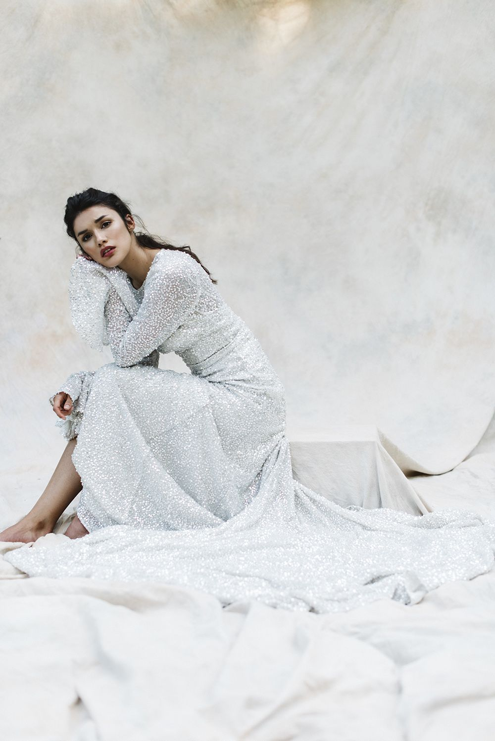 Wedding Dress Trends For Fall 2017 : Favorite wedding dress trends for and once wed