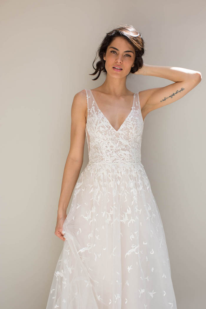 Lovely Bride's Incredible Limor Rosen Bridal Gowns & Trunk Show Dates