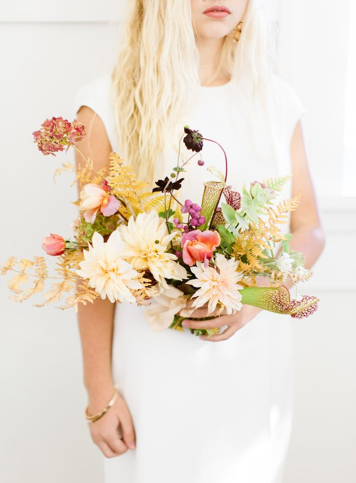 Color Theory Workshop with Tinge Floral