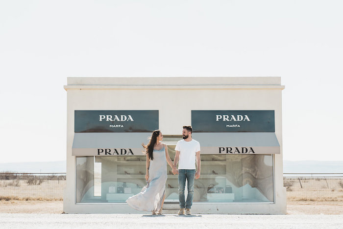 Finding the Perfect Location for your Engagement Photos