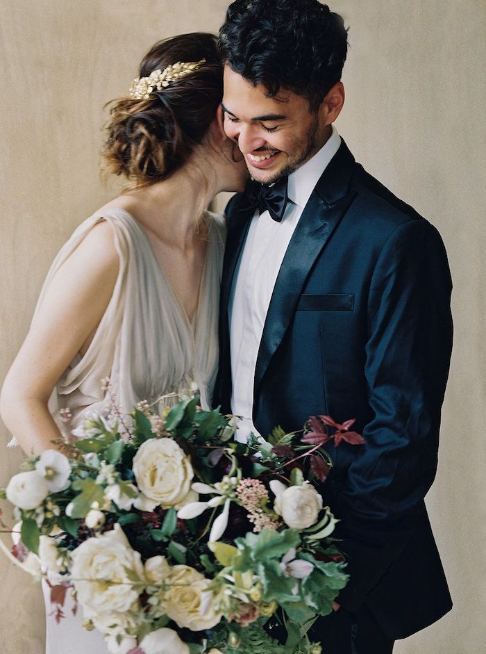 Elegant Wedding Inspired by Classical Music
