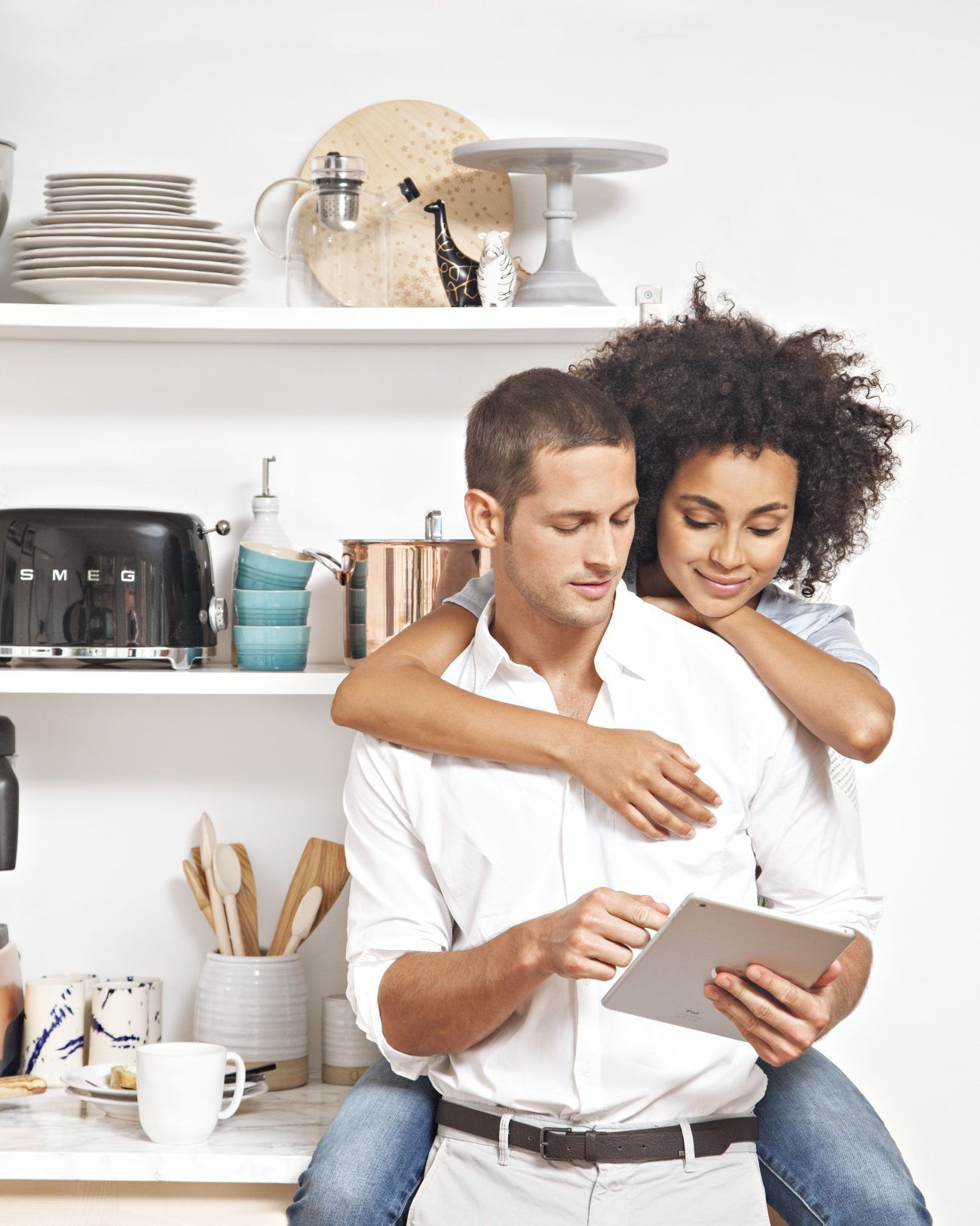 How to Master Your Wedding Registry
