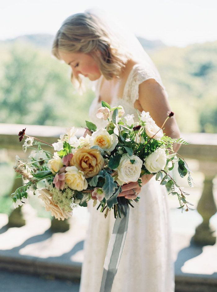 Gorgeous Fall Wedding Ideas in Nashville