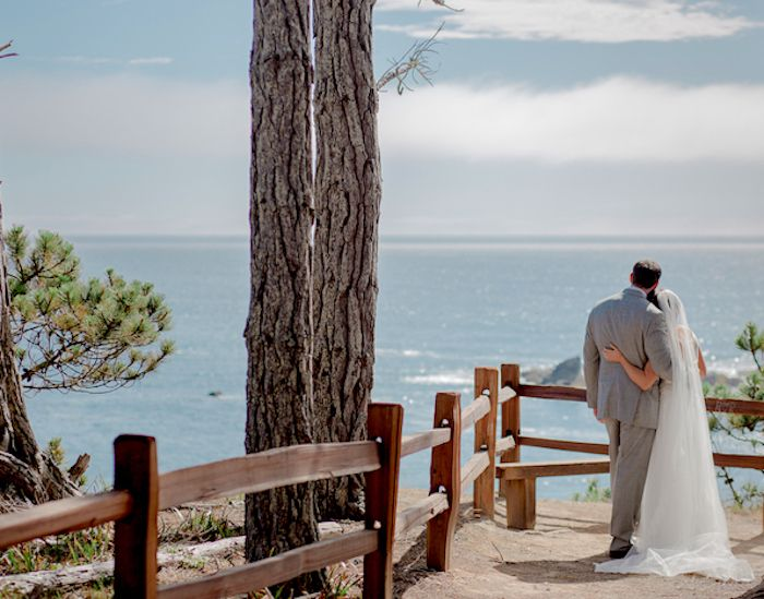 Here's the Amazing Oceanside Wedding Venue You've Been Searching For