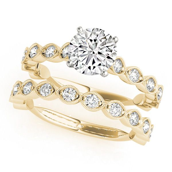 Create Custom Diamond Engagement Rings and Earrings