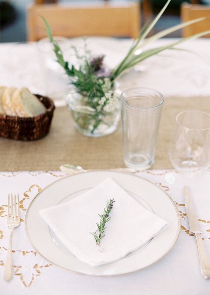 Argentine Inspired Rehearsal Dinner | 10 left